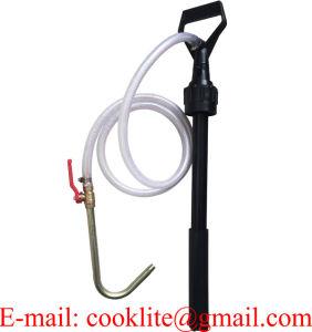 Hevelpomp Handmatig/Polypropyleen Trekhevelpomp, Lengte Zuigbuis de Pomp van 500 mm