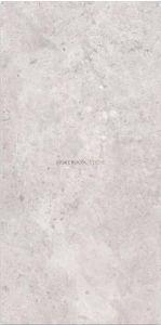 Spaanse Lichtgrijze Steen en de Opgepoetste Tegel van de Vloer van het Porselein