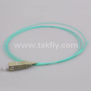 Mehrmodenoptikzopf der LC-Upc 1.5m Faser-Om3