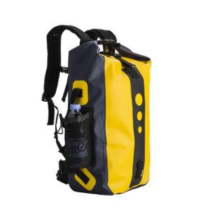 Saco de Seca mochila impermeável personalizado para andar de caiaque, canoagem, Flutuante, Rio Tracing, Vela, Cambing