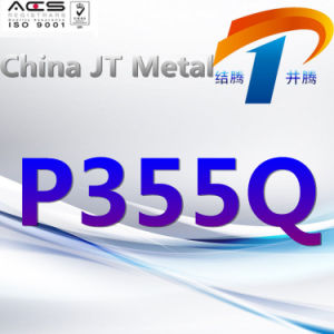 P355q De Staaf van de Pijp van de Plaat van het Koolstofstaal, de Leverancier van China