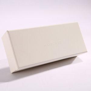 Высокое качество бумаги Логотип ручной работы бусы украшения Подарочная упаковка