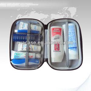 EVA Mignon cas cosmétiques Custom/mode cas cosmétiques