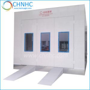 Popular Auto Producto de mantenimiento de la cabina de rociado con CE