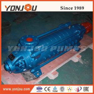 Pomp van het Water van de Zuiging van het Type van DG de Sectionele Meertrappige Horizontale Enige 100kw