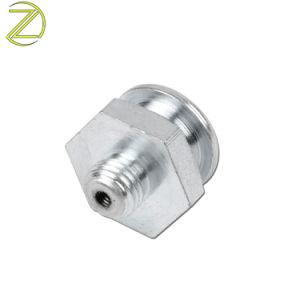 De Montage van het Reductiemiddel van het loodgieterswerk past de Metrische Montage die van de Contactdoos van het Uitsteeksel Schakelaar verminderen in