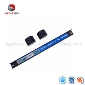 Закрепить на стене магнитные приспособления для установки в стойку с высоким качеством