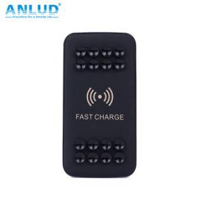 熱い販売の携帯電話のための無線充電器力バンク8000mAh
