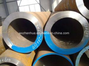 Pijp van de Buis van de Slijpsteen van de Pijp van de Buis van het Koolstofstaal de Koudgetrokken CDS Geslepen Slijpende Afschavende Roller Burnishing S.R.B. Seamless Steel