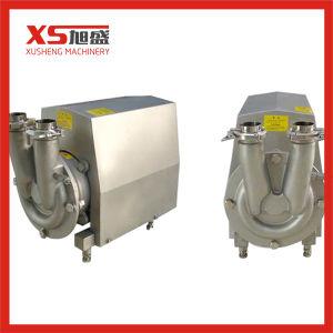 pompa centrifuga della spremuta igienica dell'acciaio inossidabile 5000liters