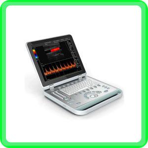 Macchina professionale Mslcu12 di esplorazione di ultrasuono di Doppler di colore con il migliore prezzo/il colore portatile Doppler