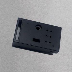 高品質電気スイッチハウジングプラスチック注入