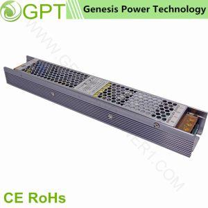 200W 24V LED regulable Triac Controlador de señal PWM 0-10V 1-10V de conmutación de LED de alimentación AC/DC, iluminación ajustable Fuente de Alimentación para ajustar la TIRA DE LEDS de luz LED