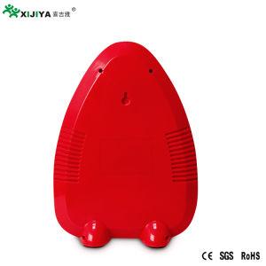 De Ozonisator van het huishouden desinfecteert Zuigflessen en Speelgoed