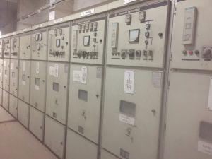 Seond 3X15MW угля +6.8MW мусора электростанции оборудование