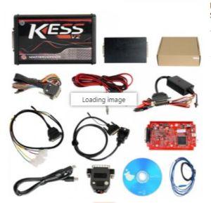 Kess V2 V5.017 EU-Versions-Schalter V2.47 mit Red PCB Online Version Support 140 Protocol No Token Limited