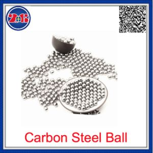 Bal van het Staal van de Koolstof van G1000 HRC58-62 de Stevige