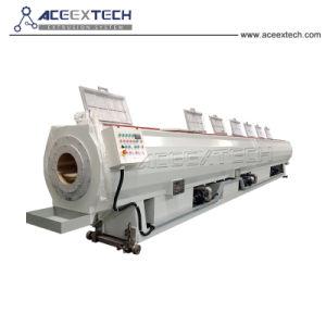 Máquina extrusora de plástico Tubo de UPVC