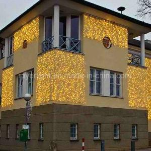 Centro Comercial de alta calidad LED de luz de la decoración de Navidad