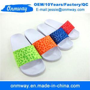 Mesdames chaleureuse colorée Outdoor EVA pantoufles36