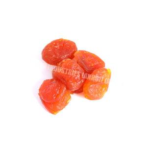 Halal 증명서 최신 판매 중국 설탕졸임 보존한 말린 살구