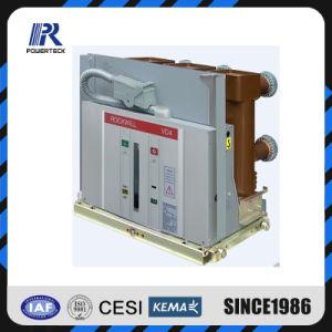 Vd4 certificado CE elétricos de alta voltagem Piscina disjuntor a vácuo