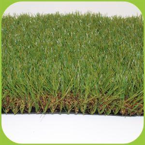 Synthetisch Gras 40mm van het Basketbal van het Voetbal Kunstmatig Gras voor de Voetbal van de Trefpunten van Sporten