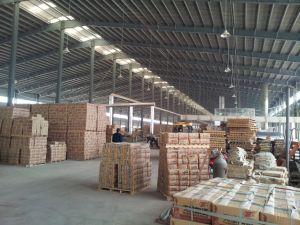 Pre diseñado la construcción de edificio comercial de bastidor de la estructura de acero / Sala de Exposiciones Exposición /