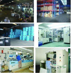 Vissentank specifiek dichtingsproduct yt-922-6