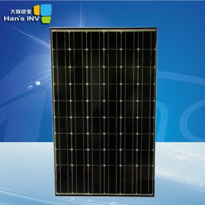 205W Monocrystalline Solar Panel