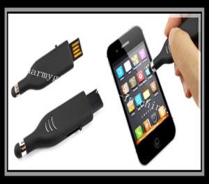 Флэш-накопитель USB с сенсорным экраном-67