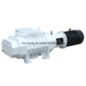 Las raíces de la serie Zj para amasar el ventilador de vacío con un gran rango de trabajo