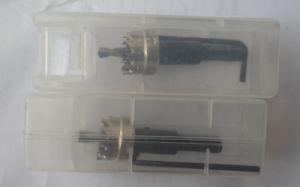 Orifício do HSS Cutter, serra copo (JL-HSHS)
