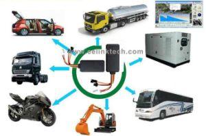 2014 benutzerfreundliches GPS Gleichlauf-System (TK116)