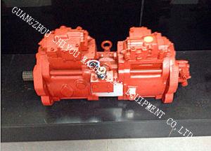 掘削機油圧ポンプ(SYJX04)