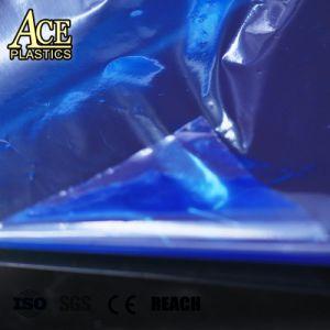 En acier inoxydable de film de protection PE Scratch