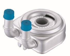 Ölkühler für Peugeot 1103n0