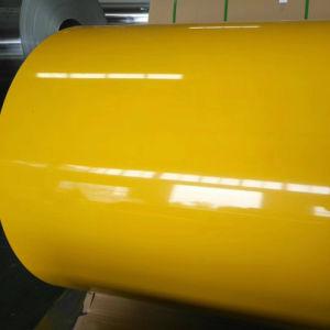 Il colore di alto livello ha ricoperto la bobina di alluminio di pittura del PE PVDF