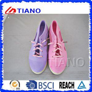 Chaussons de haute qualité pour femmes à la mode (TNK40036)