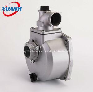 La calidad de alimentación portátil de 3 pulgadas de agua de las partes del cuerpo de la bomba de gasolina