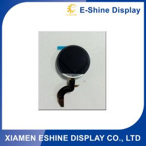 접촉 스크린을%s 가진 둥근 색깔 또는 특성 또는 graphic/TFT 패널 디스플레이 모듈 LCD