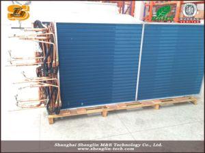 Excelente qualidade e preço competitivo frigorífico condensador