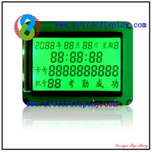 LCM Pantalla estándar de panel de pantalla LCM COB COB LCM Monitor