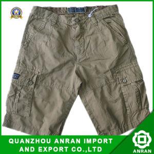 Cargo Shorts degli uomini con 100%Cotton (S0034)