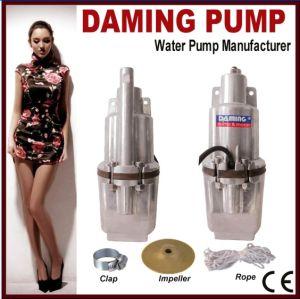 Versenkbare Erschütterungs-Pumpe (vmp60)