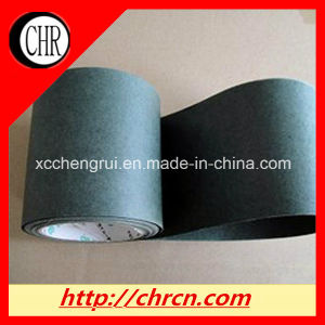 Рыб и полиэфирная пленка бумаги короткого замыкания бумаги бумага бумага темно-синий