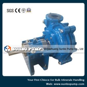 50HS Typ Enden-Absaugung-zentrifugale Schlamm-Pumpe