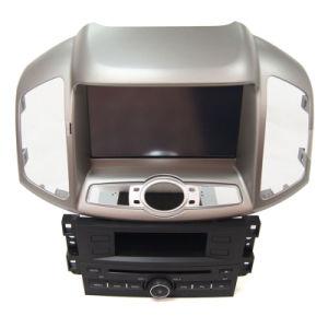 Wince Central Multimedia Audio Stereo für Car Chevrolet Captiva