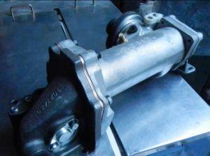 Resfriador de Óleo Cummins (CCEC 3053393) por parte do Motor