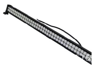 """Super High Power 42 """"240W LED Light Bar, Truck Tractor Headlamp pour Jeep, 4x4 hors route 4WD LED Bar Light"""